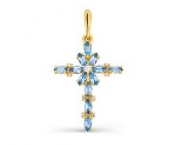 Кресты, ладанки image