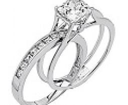 Женские обручальные кольца image